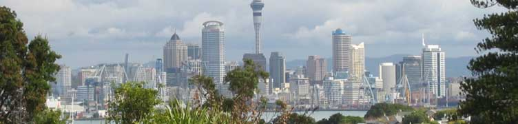 pano _Auckland